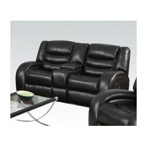Dacey Console Motion Reclining Sofa by ACME ..
