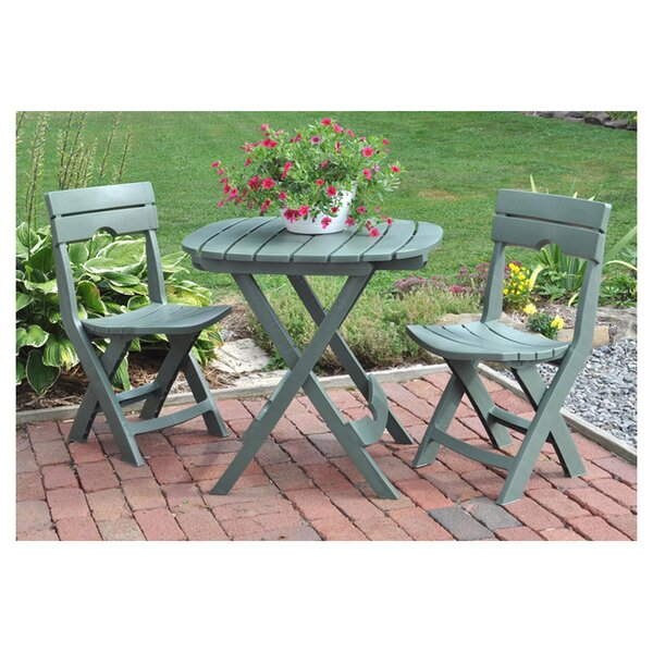 Two Person Patio Dining Sets Youu0027ll Love | Wayfair