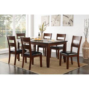 Constance Dining Table by ..