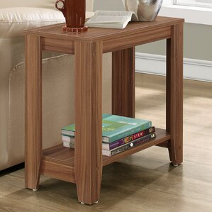 trombetta end table - Side Tables For Living Room