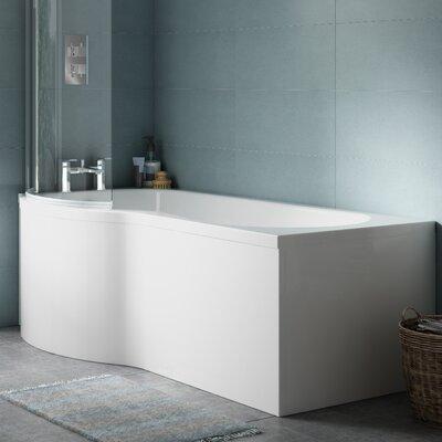 bath panels bath front side panels you 39 ll love. Black Bedroom Furniture Sets. Home Design Ideas