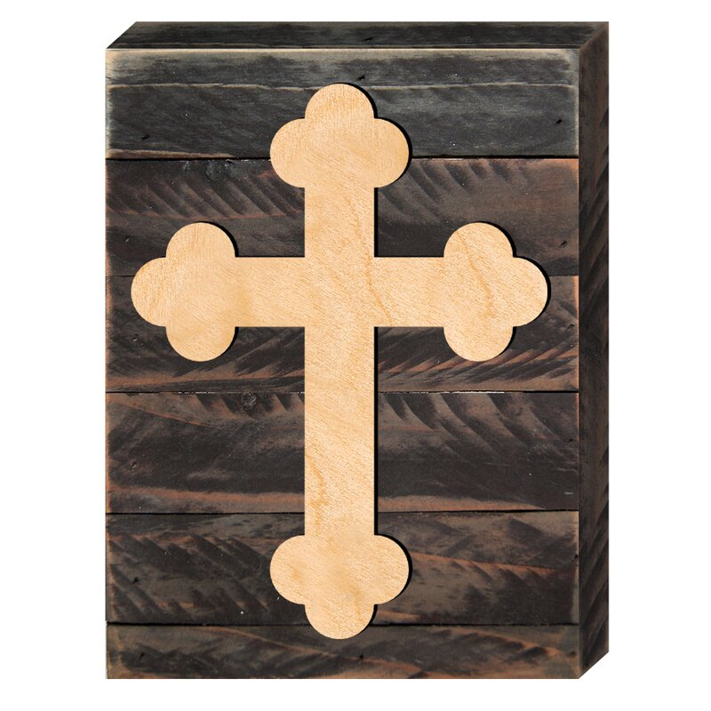 Unique Cross Decor For Walls Photo - Wall Art Decoration Ideas ...