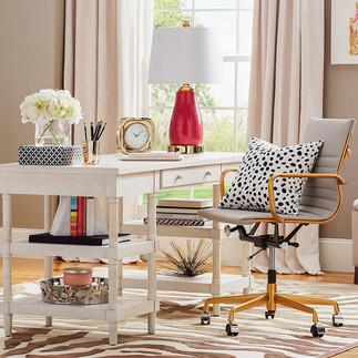 Glam Furniture Decor