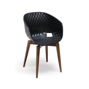 UNI-KA 599 Solid Wood Dining Chair by sohoConcept