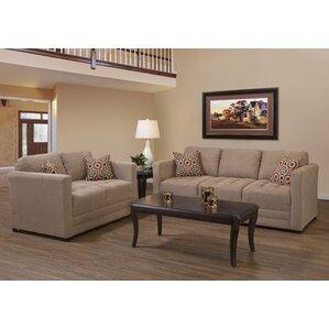 Living Room Furniture Blue blue living room sets you'll love | wayfair