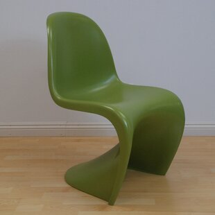 S Side Chair