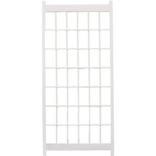 Outdoor Lattice Panels | Wayfair