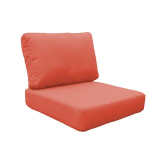 Orange Patio Furniture Cushions You Ll Love Wayfair Ca