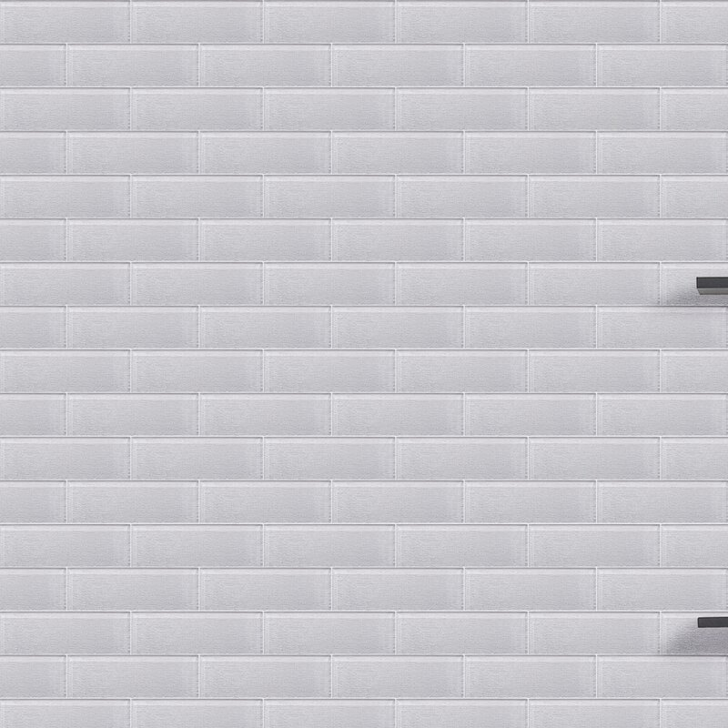 Textured White Subway Tile Techieblogie Info