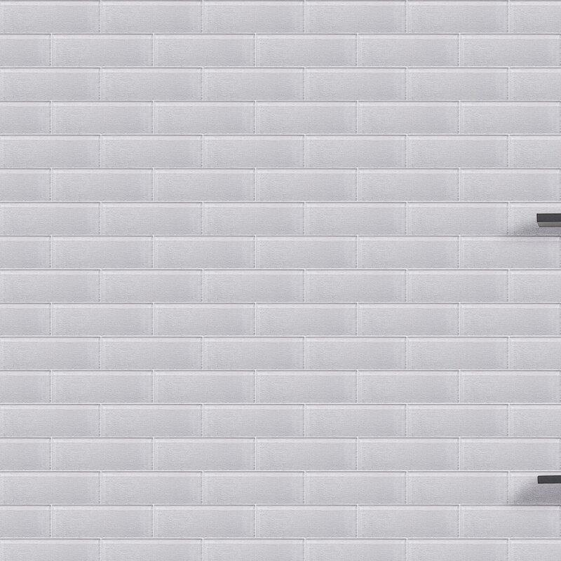 4x4 White Tile Design Ideas