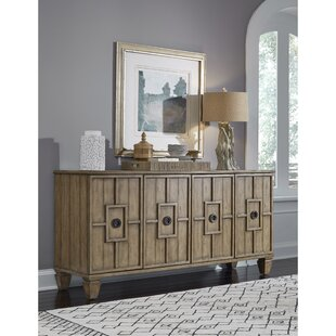 Chittim 4 Door Sideboard Best Design