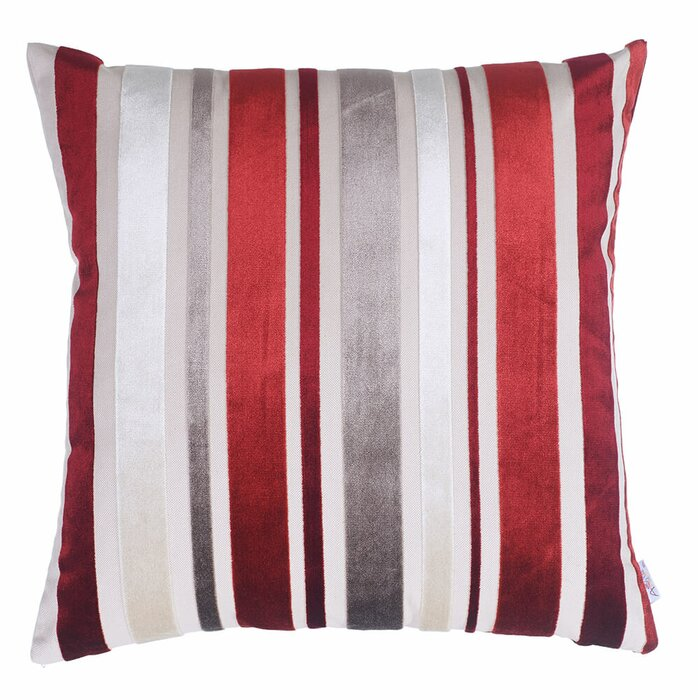 Luxurious Decorative Velvet Throw Pillow Cover