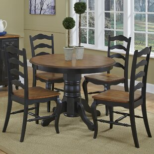 Allaire 5 Piece Dining Set