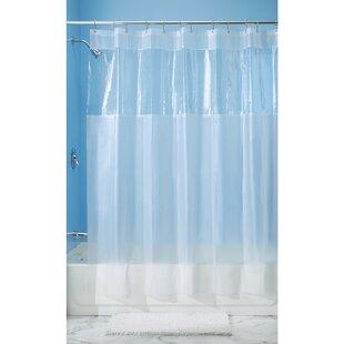 Hitchcock Vinyl Shower Curtain