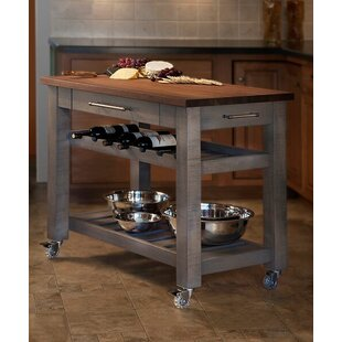 Delicieux Maple Kitchen Islands U0026 Carts Youu0027ll Love | Wayfair