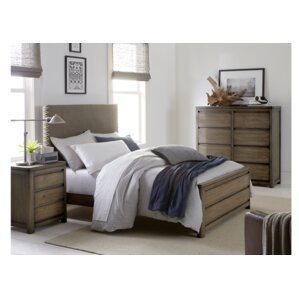 Big Sky by Wendy Bellissimo Twin Upholstered Configurable Bedroom Set by Wendy Bellissimo by LC Kids