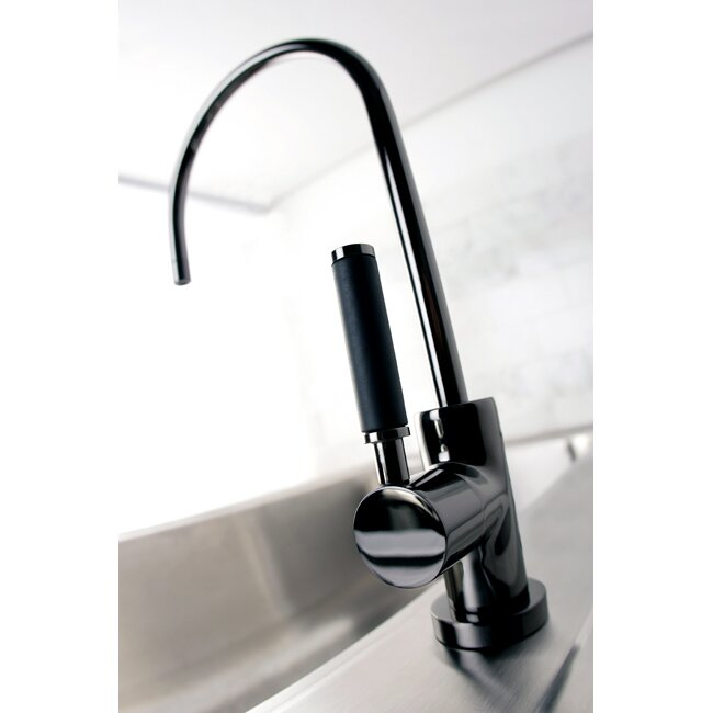 cold water filter faucet. Water Onyx Cold Filtration Faucet Kingston Brass  Reviews