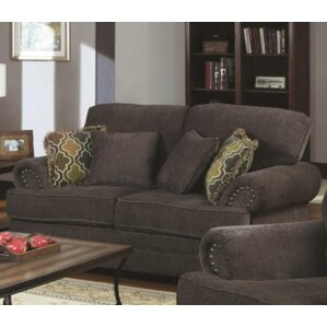 Crawford Loveseat by Wildo..