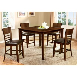 Mastropietro 5 Piece Dining Set