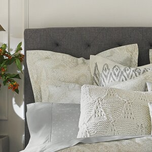 Mission Paisley Cotton Duvet Set