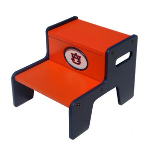 NCAA Step Stool by Fan Creations