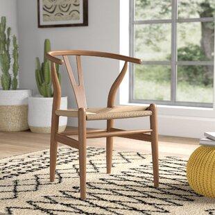 Sharonda Solid Wood Dining Chair