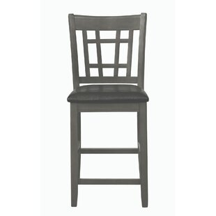 Valparaiso Upholstered Dining Chair (Set of 2)