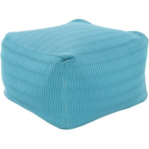 Mabel Pouf Ottoman by Latitude Run
