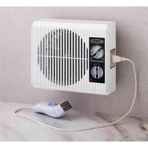 Wall Mount Space Heaters Space Heaters Wayfair