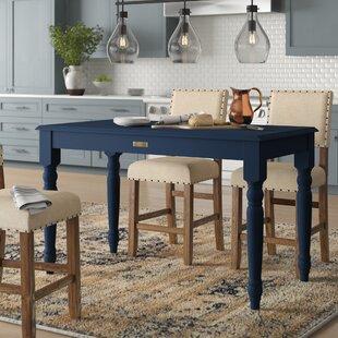 Egidiog Wood Dining Table