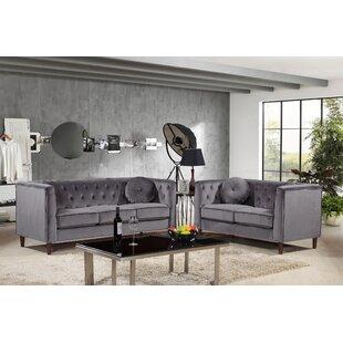Perfect Grey Living Room Sets Youu0027ll Love