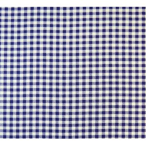 Gingham Check Fitted Cradle Sheet