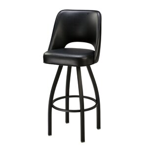 Swivel Bar Stool by Regal