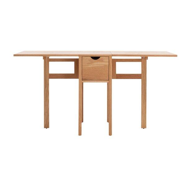 Hallie Folding Dining Table | Wayfair