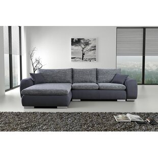 Corner Sofa Beds You\'ll Love | Wayfair.co.uk
