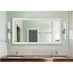 Antique Bathroom Mirror Wayfair