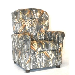 Superieur DRT Camo Kids Recliner