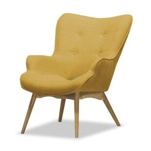 Blick Ducon Lounge Chair