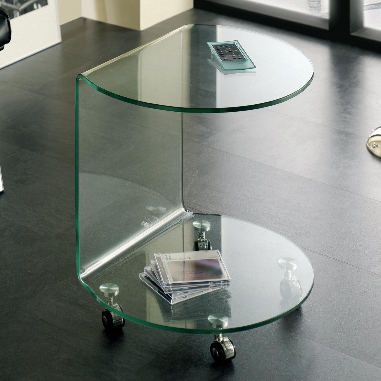 haku beistelltisch simoneaux mit stauraum. Black Bedroom Furniture Sets. Home Design Ideas