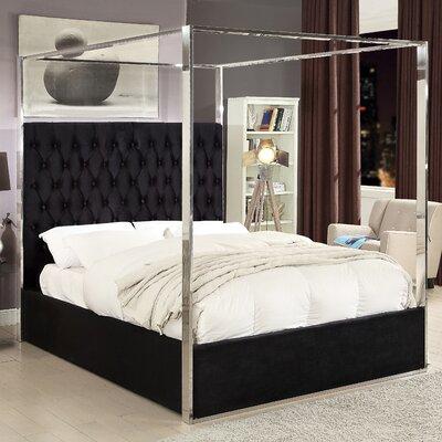 Canopy Queen Size Beds You Ll Love Wayfair