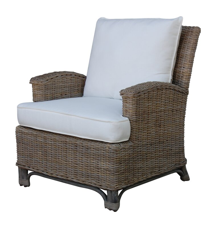 exuma lounge chair