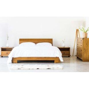 Teak Wood Bedroom Sets You\'ll Love   Wayfair
