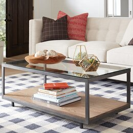 Captivating Coffee Tables