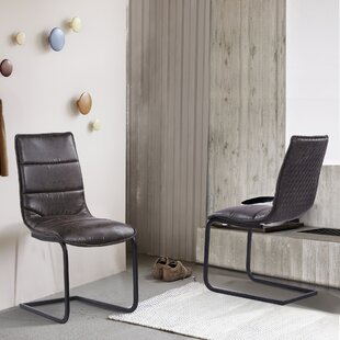 Clarette Upholstered Dining Chair (Set of 2)