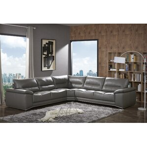 Nyla Sectional by Zipcode ..