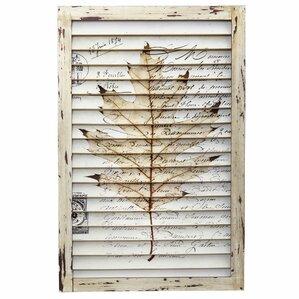 Window Wall Decor rustic window pane wall decor | wayfair