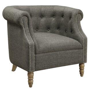 Linzy Barrel Chair