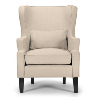 Ayres Wingback Chair