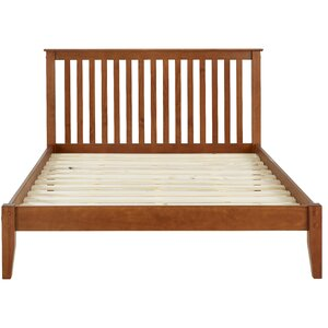 West Highland Platform Bed