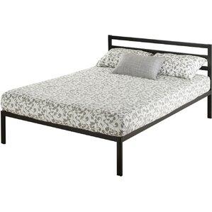 avey platform bed